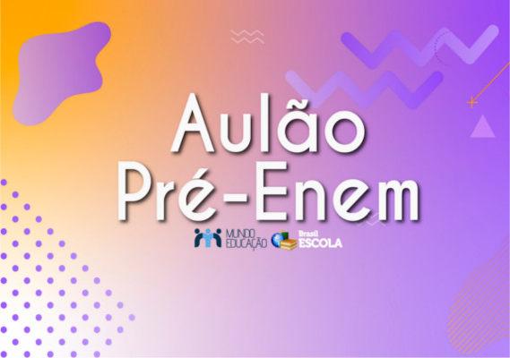 Aulão Pré-Enem