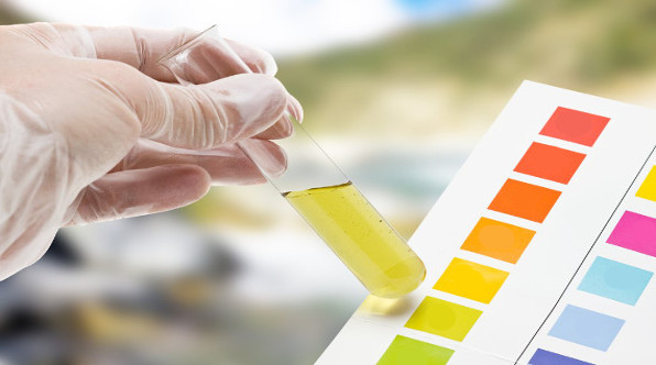 Medição do pH