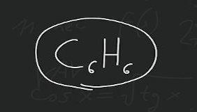 Fórmula do Benzeno