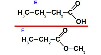 isomeria plana de função