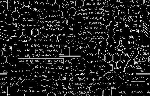As cadeias dos compostos orgânicos diferenciam-se muito.