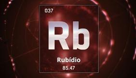 Rubídio (Rb)