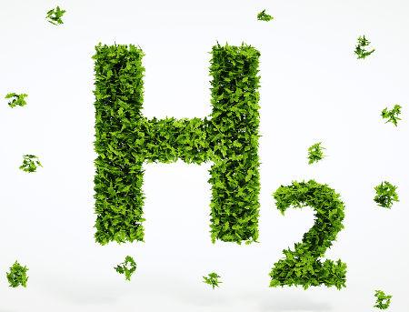 O gás hidrogênio apresenta dois átomos em sua molécula