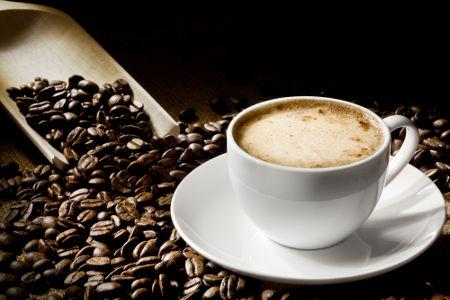 O tão apreciado cafezinho também forma acrilamida durante seu aquecimento