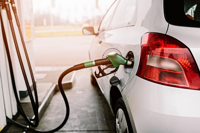 A utilização da gasolina demonstra alguns dos benefícios da destilação fracionada