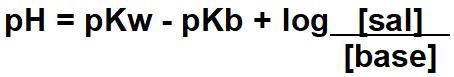 pKw = -log (constante de ionização da água ou 10-14, a 25oC)