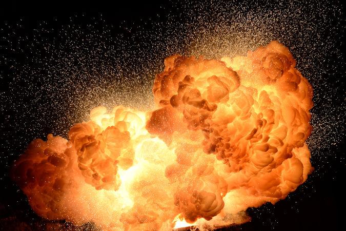A energia envolvida em uma combustão é calculada por meio da variação da entalpia