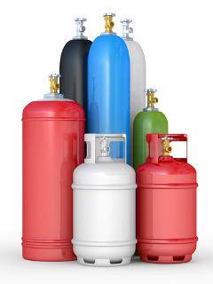 A equação geral dos gases relaciona as transformações gasosas de uma massa fixa de gás