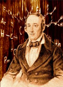A lei de Hess foi determinada pelo químico suíço Germain Henri Hess (1802-1850)