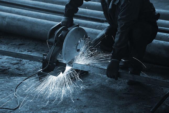 Alguns carbetos são utilizados em equipamentos ou ferramentas cortantes