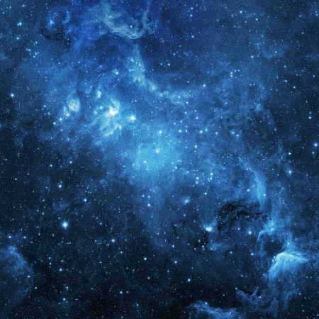 As estrelas apresentam hidrogênio na sua composição