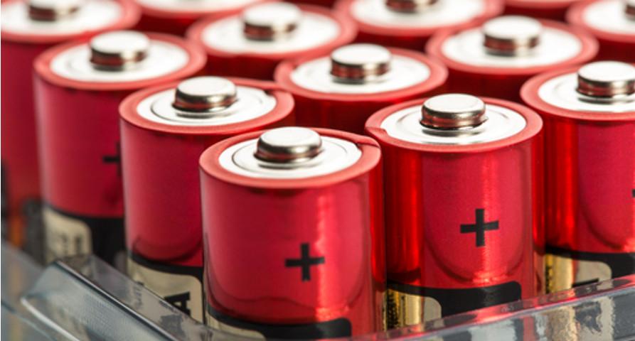 As pilhas são dispositivos desenvolvidos graças aos estudos da Eletroquímica