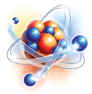 As semelhanças atômicas dependem das principais partículas que formam a estrutura do átomo: prótons, nêutrons e elétrons