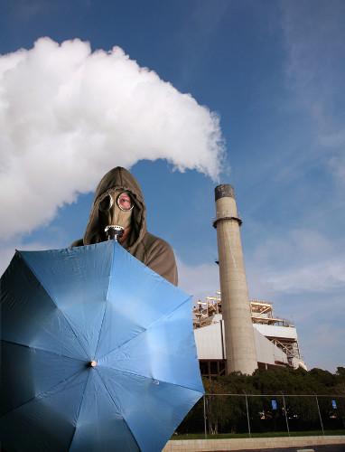 Com o desenvolvimento e avanço industrial, os problemas inerentes às chuvas ácidas têm se tornado cada vez mais sérios