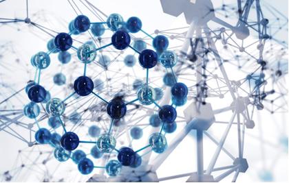 Estruturas tridimensionais de cadeias carbônicas