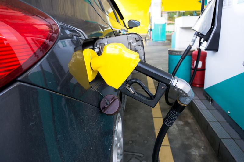 Gasolina e etanol são combustíveis muito utilizados no dia a dia