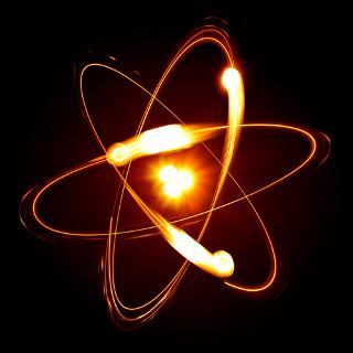 O átomo pode ganhar ou perder elétrons formando os íons