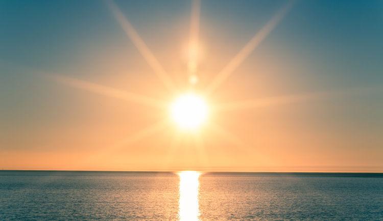 O sol é uma fonte limpa e inesgotável de energia