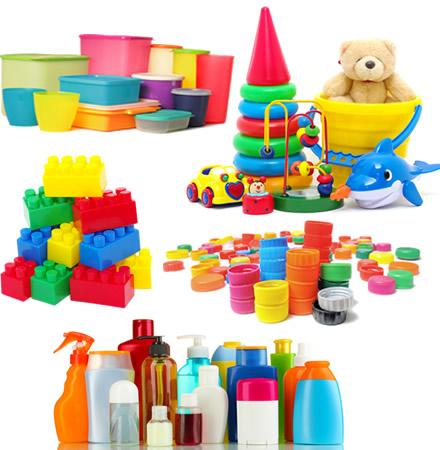 Os plásticos tão comuns em nosso cotidiano são todos feitos de polímeros sintéticos