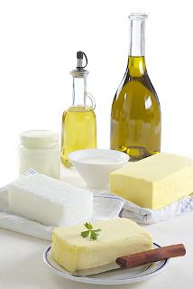 Os triglicerídeos são óleos e gorduras