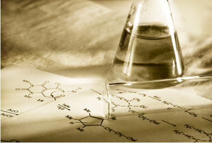 Reação química, fórmulas e equações