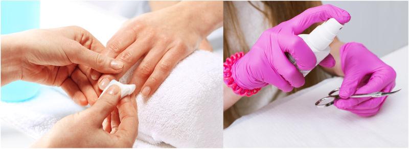 Removedor de esmalte e desinfetante são isômeros funcionais.
