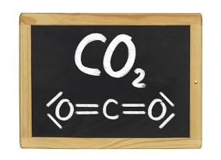 Veja neste texto como o cálculo da carga formal ajuda a prever a estrutura do dióxido de carbono